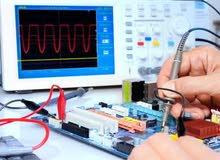 دبلوم مهني أساسي( صيانة المعدات الطبية )