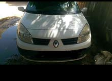 2005 Used Renault Megane for sale