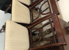 Al Khobar – Tables - Chairs - End Tables with high-ends specs available for sale