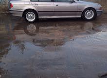 BMW 520 للبيع 1999