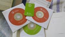 Microsoft Office Original home&student 2013 برامج الاوفيس أصلي 2013