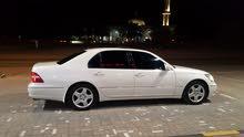 لكسز430ال اس2005