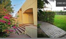 Super Fantastic Villa For Rent in Abu Al Hasaniya 3BR - 2F + Basment Aqaratt.inc 22414100