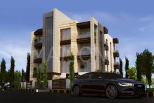 First Floor  apartment for sale with 3 rooms - Amman city Al Bnayyat