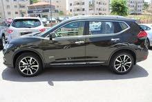 2018 Nissan in Amman
