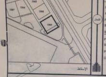 أرض سكني تجاري للبيع في غلا