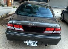Nissan Maxima 1999 For sale - Green color