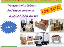 hashir mover and packer service