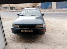 Manual Toyota 1993 for sale - Used - Ajloun city