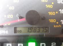تيوتا 4رانر  2002 للبيع