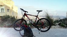 دراجة نوع TREK هجين Dual Sport للبيع