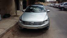 Volkswagen Passat made in 2013 for sale