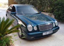 Used 1996 Mercedes Benz E 200 for sale at best price
