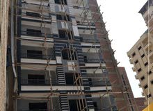 for sale an new apartment in Mansoura