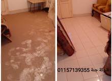 01152233611 شركة جنة لخدمات لتنظيف منازل وفلل وشركات والمصانع