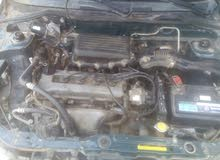 1 - 9,999 km Nissan Micra 2004 for sale