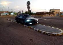 Samsung SM 5 car for sale 2007 in Misrata city