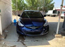 20,000 - 29,999 km Hyundai Elantra 2016 for sale