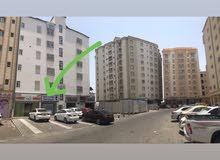 فرصة محل واسع للايجار بموقع حيوي في سوق الخوض خلف فندق الافق عند دوار المعاقين