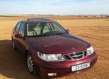 Saab 95 2004 For sale - Maroon color