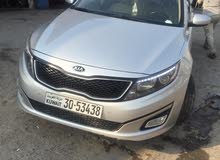 Kia Optima 2015 For Sale