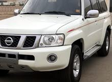 Nissan Patrol 2014 For sale - White color