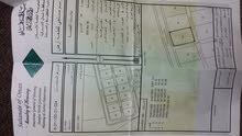 أرض سكنية في  ولاية القابل/الغلاجي