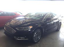 Automatic Ford 2018 for sale - Used - Irbid city
