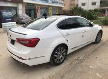 For sale 2015 White Cadenza