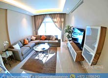 Amazing 2 Bedroom Furnished For Rental In Juffair SPACIOUS