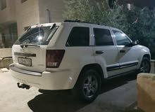 Automatic Jeep Cherokee 2005