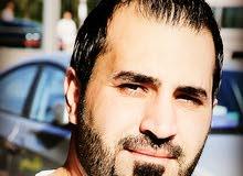 شاب سوري يبحث عن عمل