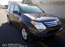 Available for sale! 1 - 9,999 km mileage Suzuki XL7 2008