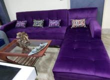 Sofas - Sitting Rooms - Entrances New for sale in Cairo