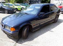 Best price! BMW 316 1998 for sale