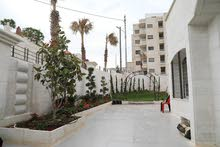 Al Bnayyat neighborhood Amman city - 500 sqm house for sale