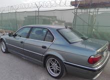 BMW 728il موديل 2001