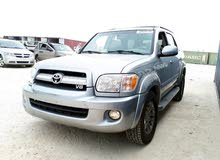 Automatic Toyota 2006 for sale - Used - Benghazi city