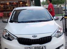 2014 Kia Cerato for sale in Irbid