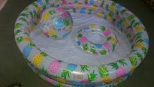 احواض سباحة للأطفال بسعر حرررررق