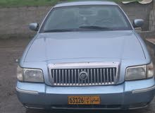 Mercury Grand Marquis car is available for sale, the car is in Used condition