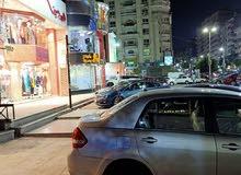 محل للايجار 60 م حسنين هيكل الرئيسي يري عباس العقاد