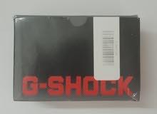 كاسيو ساعة رياضية للرجال انالوج-رقمي بلاستيك مطاطي - G-Shock للبيع