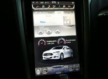 شاشات فورد فيوجن Ford Fusion Tablet