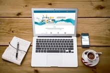 تصميم مواقع وتطبيقات موبايل وبرامج حسابات