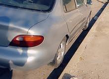 For sale 1996 Silver Avante