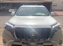 Used 2015 Toyota Prado for sale at best price