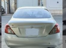 nissan sunny 2012auotmatic for sale