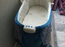 سرير طفل مستخدم فترة شهر