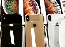 جوالات ايفون اكس ماكس للبيع بسعر الجمله